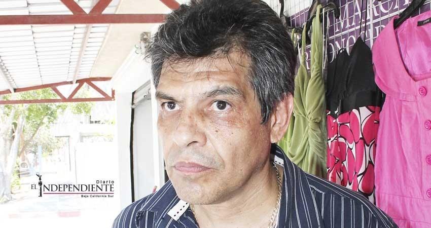Ley de Seguridad Interior es propia de dictaduras: Rubio Ruiz