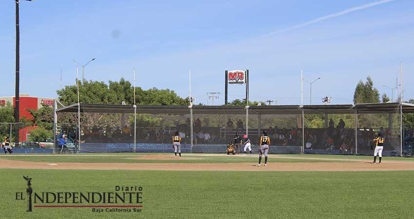Gana el Selectivo de la Interpaz la eliminatoria Municipal de Softbol