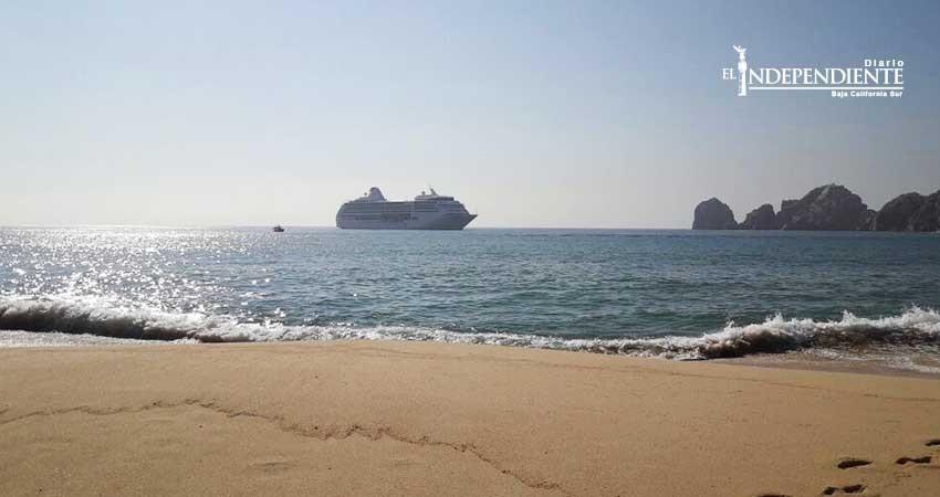 Creció arribo de cruceros 13.7% durante 2017