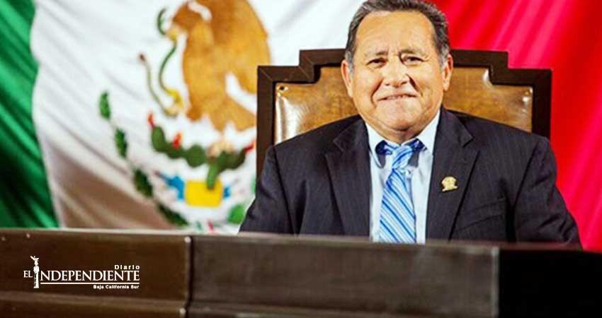 Rodolfo Davis dejará la política tras finalizar periodo como diputado