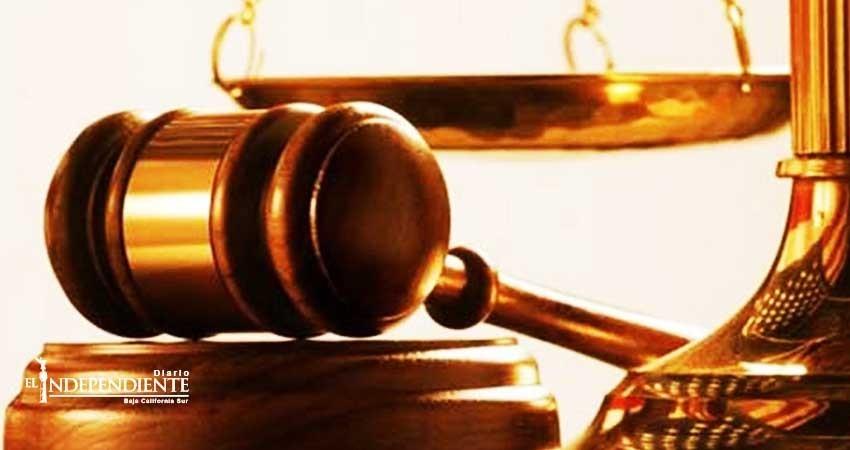 Juez vincule a proceso a imputado por homicidioculposoen La Paz