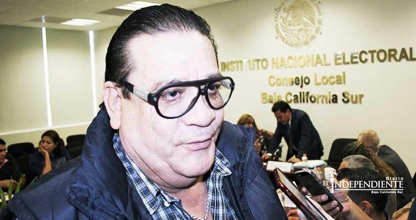 Conflicto entre Alberto Rentería y Víctor Castro no pone en riesgo alianza: Porras Domínguez
