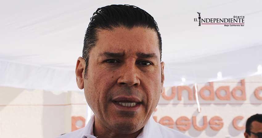 Violencia que está viviendo, no será para siempre: Álvaro de la Peña
