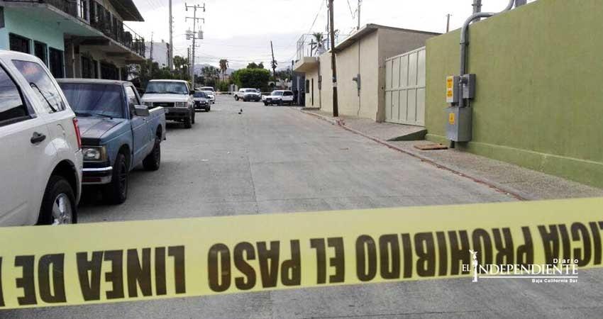 Ataque armado en SJC deja  saldo de un muerto