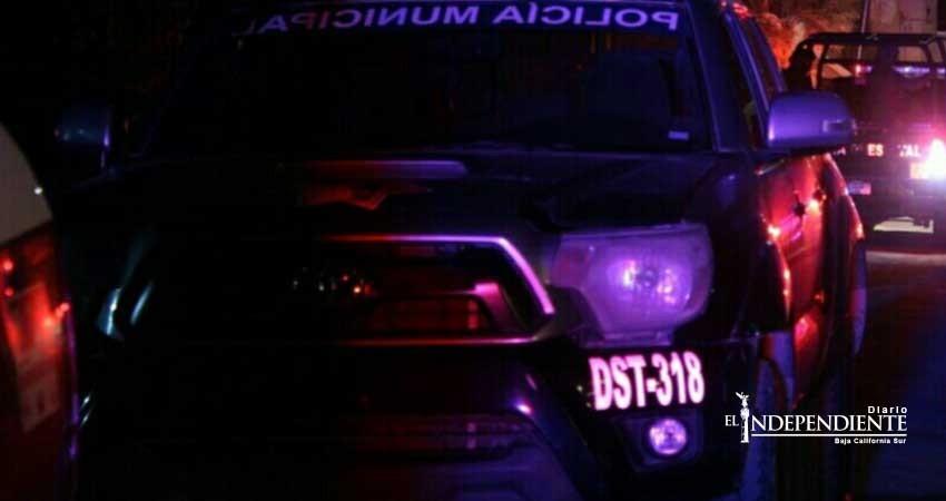 Amarran y encierran a velador para robar un cajero automático en SJC