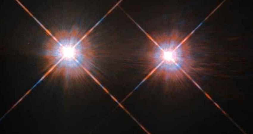 NASA planea lanzar la primera misión a Alpha Centauri en 2069
