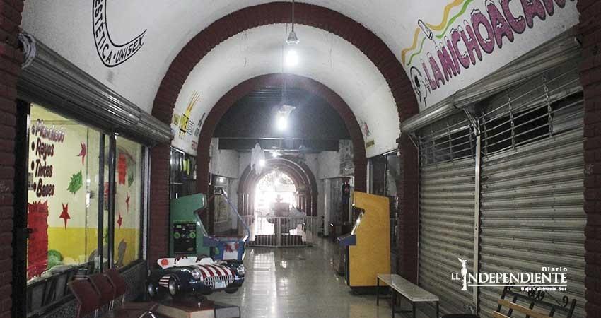 Imagen urbana y limpieza, temas pendientes del centro de La Paz