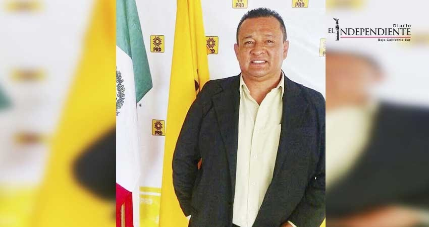 Los que vendieron al PRD ya no están en el partido: Alberto Téllez