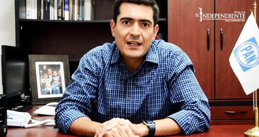 Respalda Acción Nacional cambios del gobernador en materia de seguridad