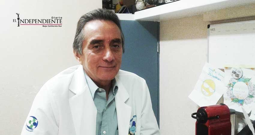 Oncología Pediátrica del Salvatierra cierra 2017 con 25 pequeños pacientes