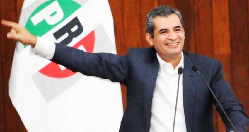 En México hay libertad de expresión, afirma Ochoa Reza