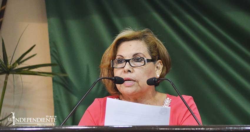 Ampliar 22% presupuesto de Mendoza, no es de un Congreso revisor: Morena