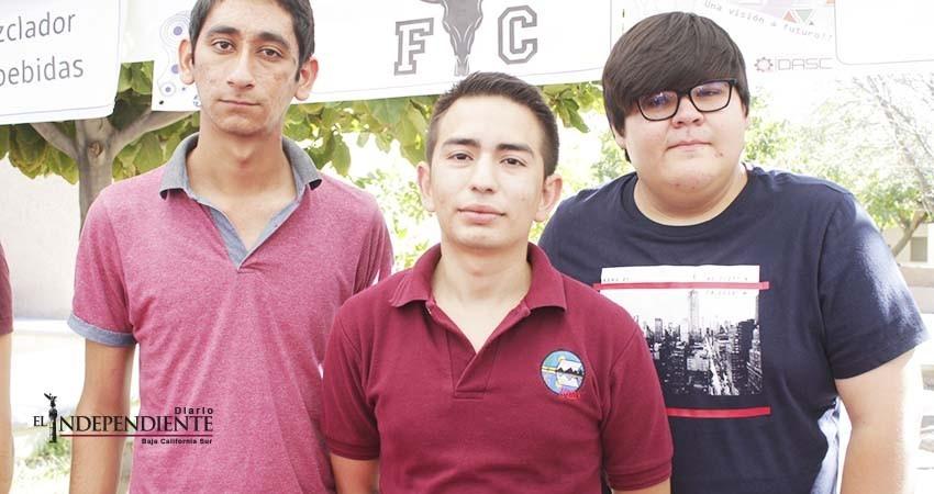 Estudiantes de la UABCS desarrollan prototipo económico para localizar ganado