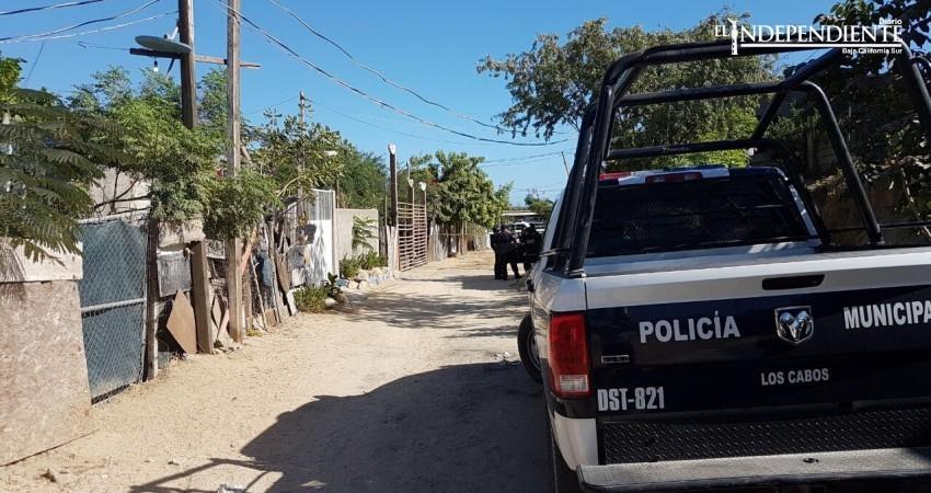Jueves rojo; asesinan a 3 hombres en CSL