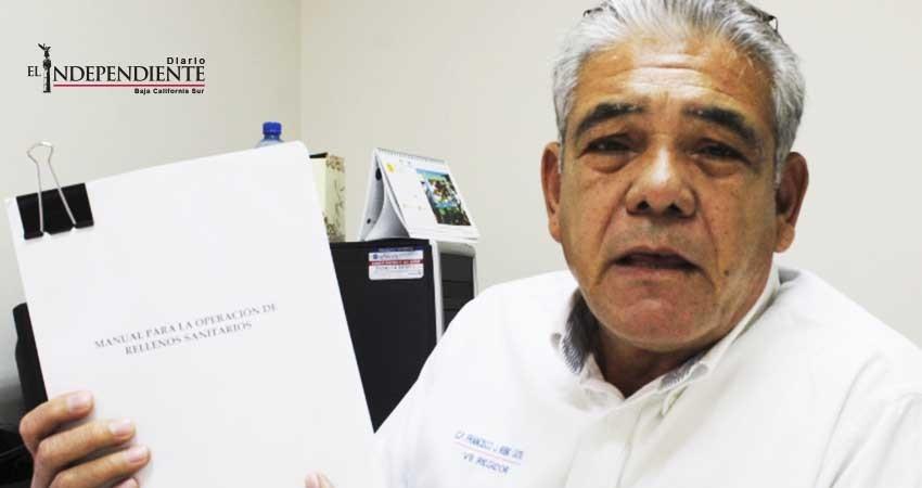 IMPLAN Los Cabos ya tiene contemplados predios para nuevos rellenos sanitarios