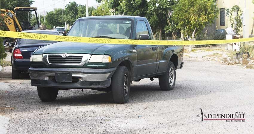 Se incrementa robo a vehículo en 4 municipios de BCS