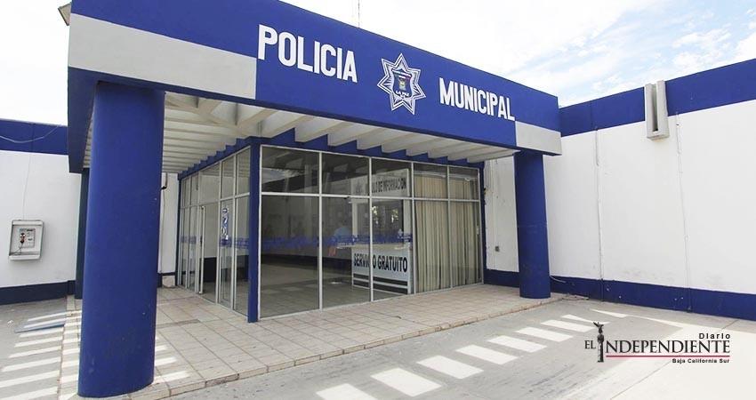 Policía municipal se mantendrá alerta en festejos de año nuevo