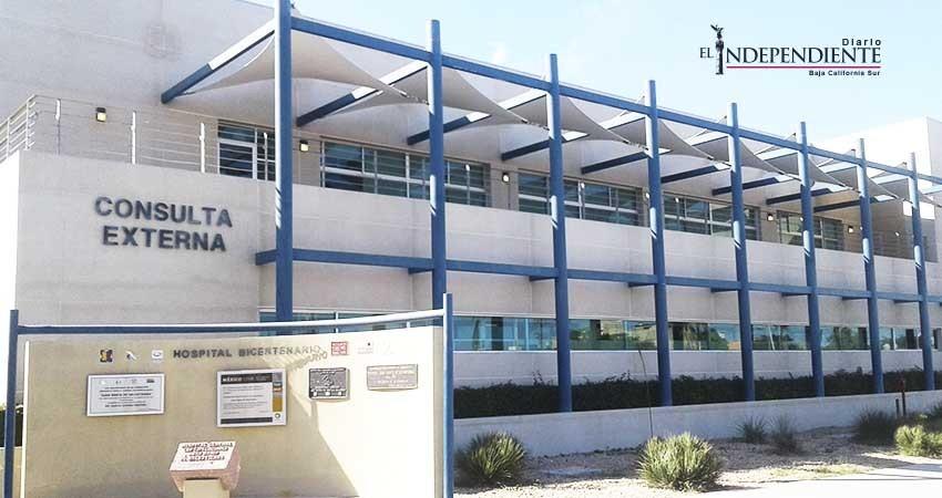 Hospital Salvatierra acuerda medidas de seguridad internas para trabajadores