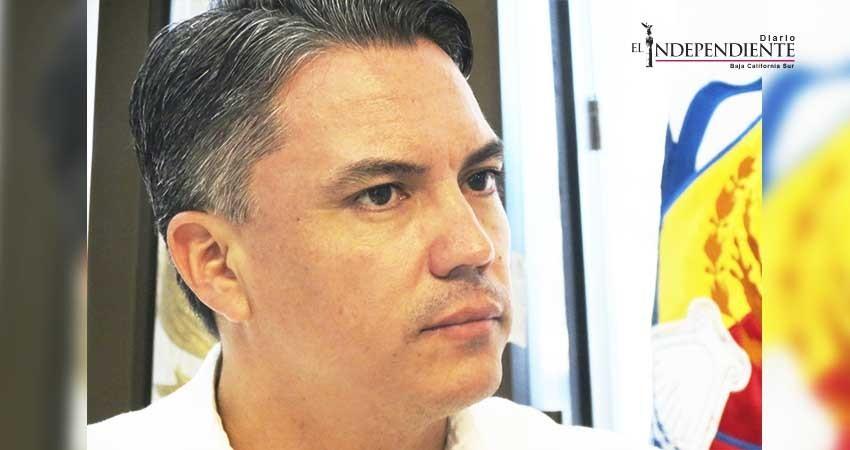 Lamentable que el Estado niegue inseguridad en sus comunicados: Vargas