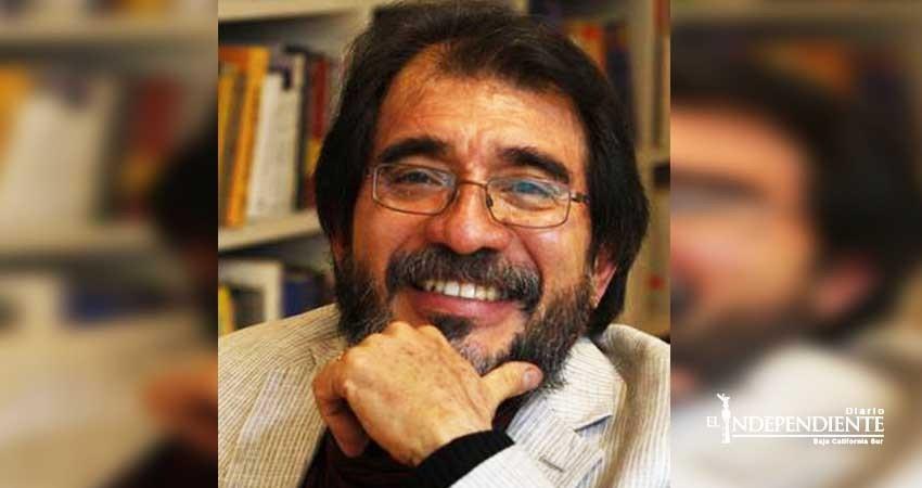 Compila Juan Domingo Argüelles lo esencial de poesía mexicana