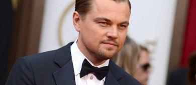 DiCaprio protagonizará cinta de Tarantino sobre Charles Manson