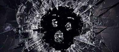 Netflix revela un detrás de cámaras de 'Black Mirror'