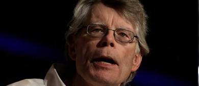 Stephen King recibirá premio PEN America