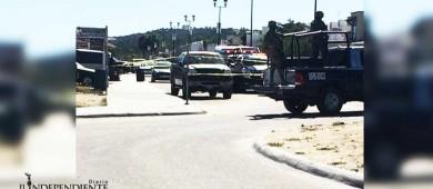A balazos lo asesinaron en el fraccionamiento Monte Real de SJC