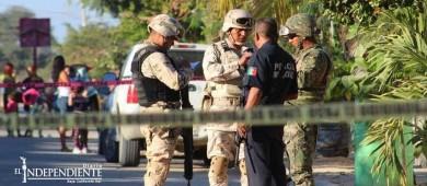 Murió en el hospital hombre baleado en Villas de Cortez