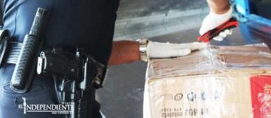 En dos operativos, segura PGJE a armas y droga en casa de seguridad en SJC