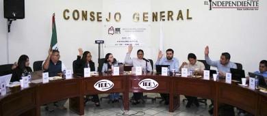 Aprueba IEE registro a coalición 'Juntos Haremos Historia'