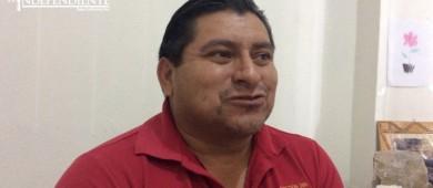 Sindicato de mineros respalda proyecto de nación de AMLO