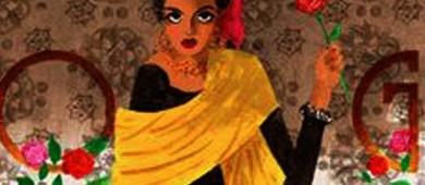 Google recuerda a la actriz mexicana Katy Jurado con doodle
