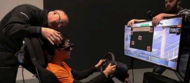 La UNAM tiene al mejor piloto de F-1 en AL… en videojuegos