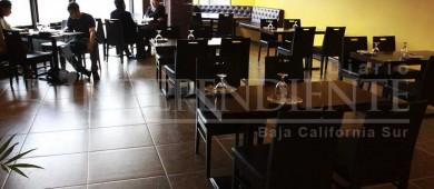 Reporta sector restaurantero bajas ventas durante diciembre
