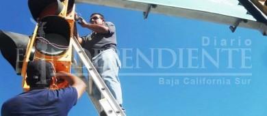 Aún pendiente el proyecto de semaforización en Los Cabos