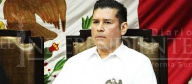 Desconoce gobierno de BCS conflicto financiero entre Chihuahua y la SHCP