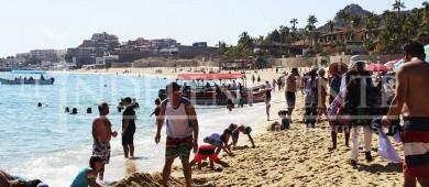 Alertas de viaje no han tenido efecto negativo en turismo: Emprhotur