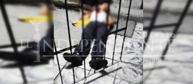 Lo asesinaron en la entrada de su casa en La Paz