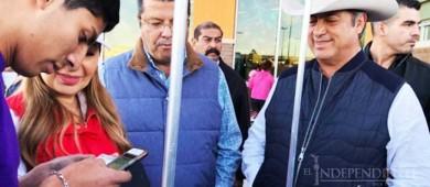'El Bronco' suma 876 mil 087 firmas para candidatura independiente