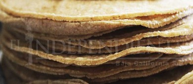 Empresario de la industria de la masa y la tortilla asegura vendrá un ajuste a precios en marzo