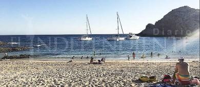 Capitanía de Puerto solicita apoyo de prestadores de servicios para evitar accidentes con bañistas