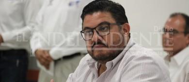 """""""En el PVEM solo vemos a uno en el senado y se llama Alejandro Tirado"""": César Juárez"""