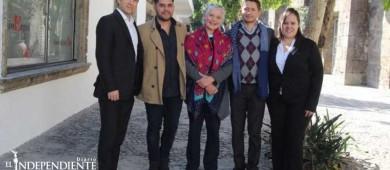Escenia Ensamble abre sede en Guadalajara