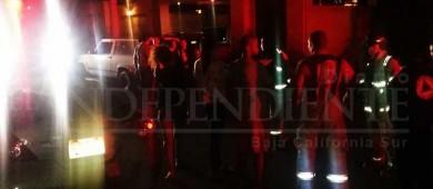 Desalojan una vivienda por fuga de gas en fraccionamiento Colinas de San José
