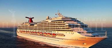 A fin de mes arribará primer mega barco al puerto de CSL
