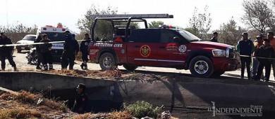 Hallan muerto a niño reportado como desaparecido en Hidalgo