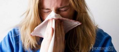 No hace falta toser o estornudar, la gripe se propaga respirando