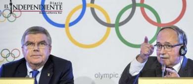 COI realizó 14 mil controles previo a Pyeongchang-2018