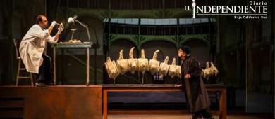 El teatro hace que las inquietudes del espíritu se comuniquen